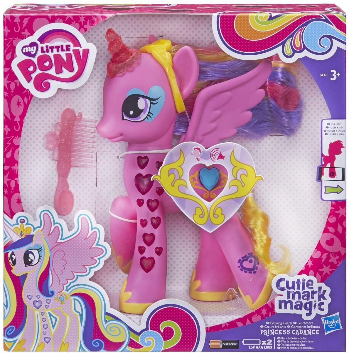 Фигурка My Little Pony Пони-модница Принцесса Каденс ...